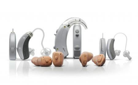 Introduce alarm devices for hearing impaired people